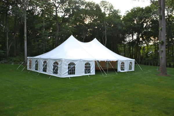 Enclosed Tent & Queens Tent u0026 Party Rental - (718) 690-7780