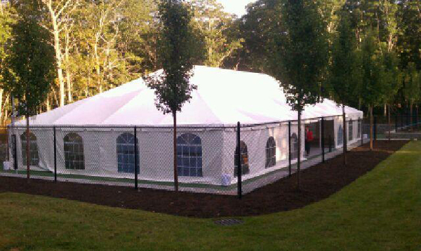 Large Enclosed Tent & Queens Tent u0026 Party Rental - (718) 690-7780