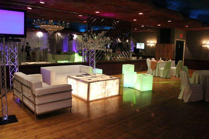 Queens Tent Amp Party Rental 718 690 7780 Lounge Furniture