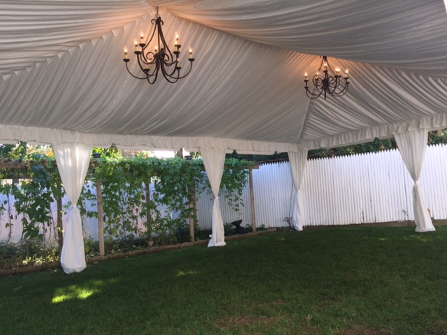 decorating a wedding tent tent amp rental 718 690 7780 tent decor 3358